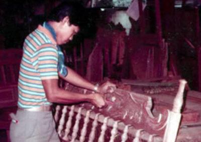 Hamid Tukang Kayu