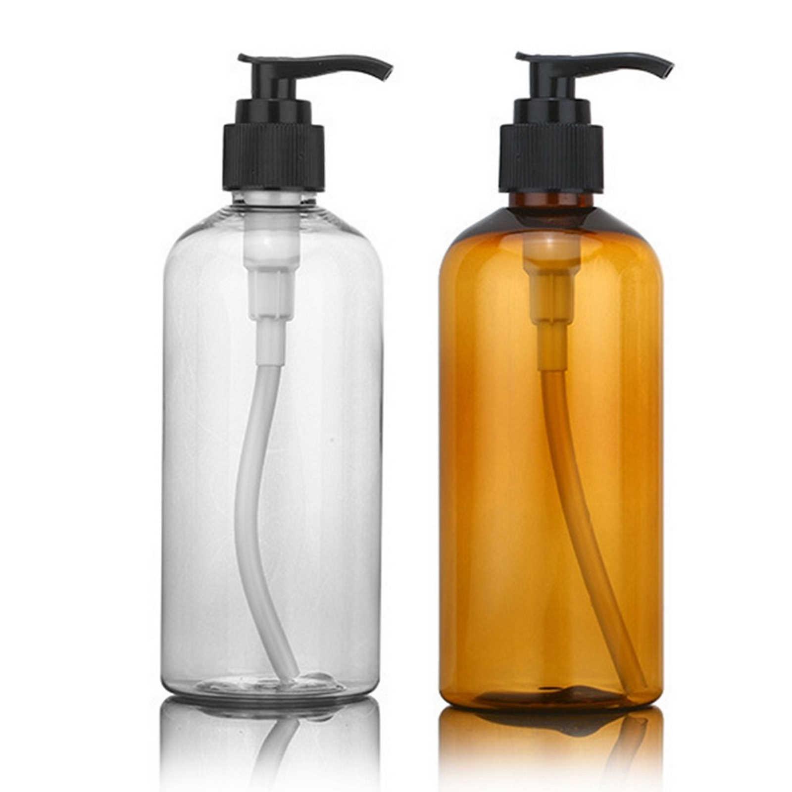 Shower Gel Bottles